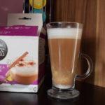 Herbata Chai tea latte Dolce Gusto
