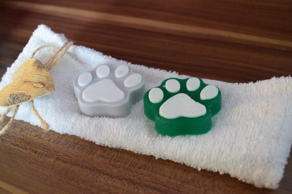 domowe mydełka DIY