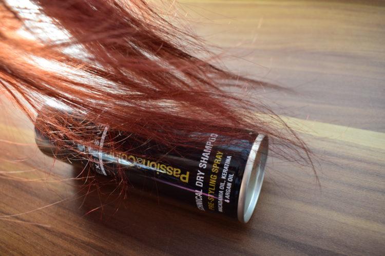 suche szampony do włosów ranking