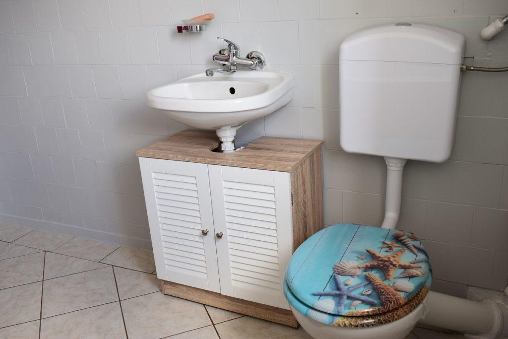 szafka pod umywalke wsuwana