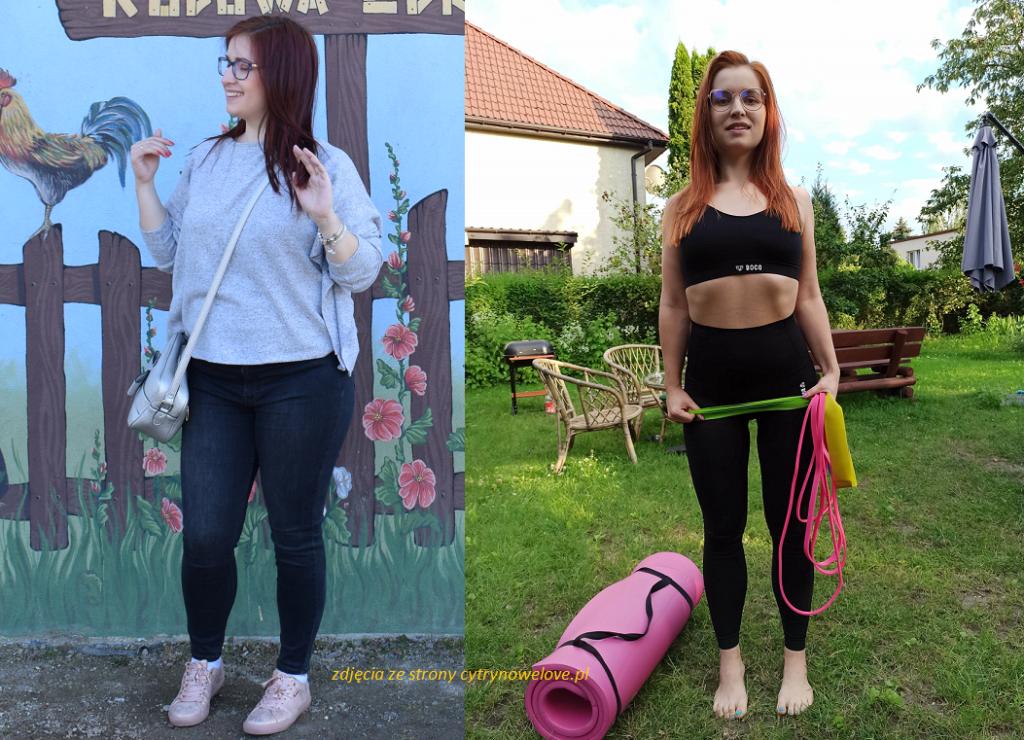 Jak schudnąć 20 kg w pół roku?